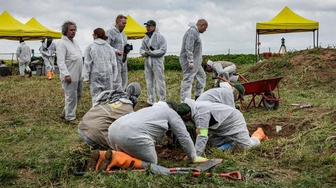 Irak : Le temps des charniers