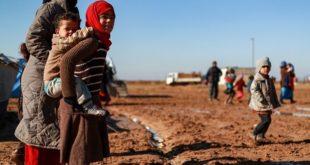 France : Premiers enfants rapatriés