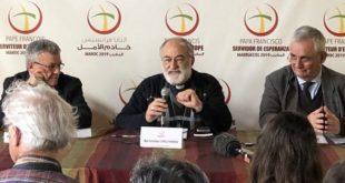 Le Pape François attendu au Maroc : Une visite à forte portée symbolique