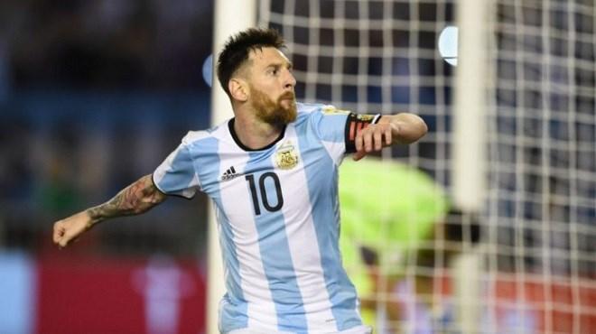 Argentine : L'arrivée de Lionel Messi au Maroc est au coeur de l'actualité