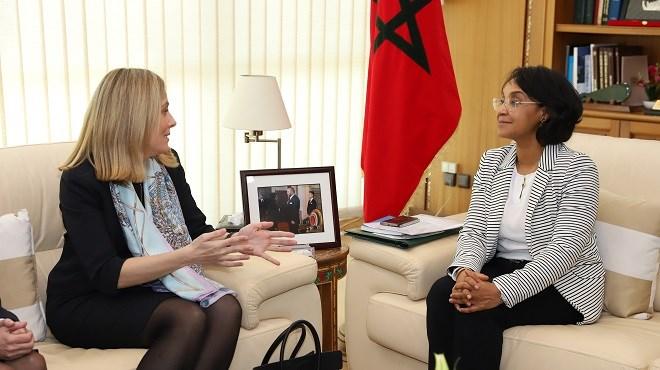 Le Maroc, un partenaire très important pour la Banque européenne d'investissement