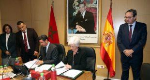 Maroc-Espagne : La coopération judiciaire se renforce