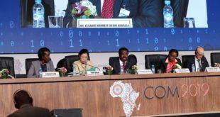 Marrakech : Ouverture de la 52ème session de la CEA