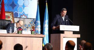 Marrakech : Le numérique permet à l'Afrique de progresser (Omar Hilale)
