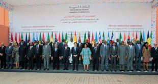 Ouverture à Marrakech de la conférence ministérielle sur le Sahara marocain
