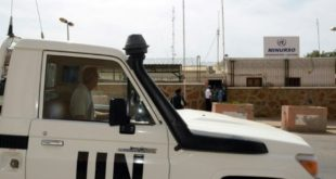 Sahara : La MINURSO voit son budget augmenter à 56 millions de dollars