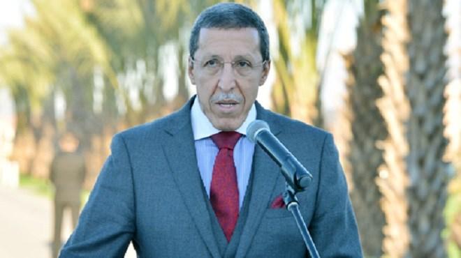 Sahara marocain : Omar Hilale informe le SG de l'ONU et les membres du CS de l'adoption de l'accord de pêche par l'UE