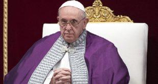 Le Pape François visite le Mausolée Mohammed V