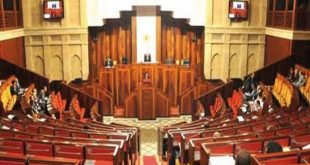 Parlement : Les 2 Chambres convoquées à une session extraordinaire