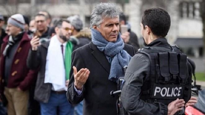 Algérie : L'opposant algérien Rachid Nekkaz interpellé à Genève