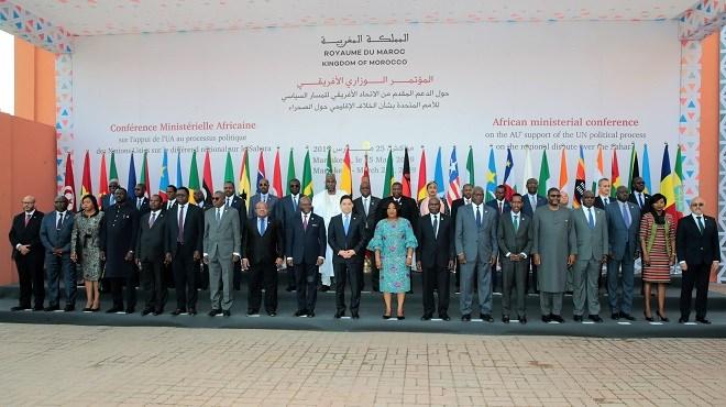 Sahara : Une conférence qui a tout faussé !
