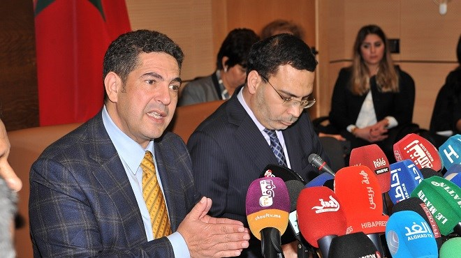 Said Amzazi : La procédure d'abandon de poste sera appliquée à l'encontre des enseignants en grève