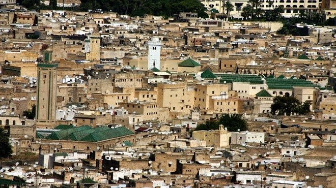 Fès : Hausse de 16 % des nuitées touristiques en 2018