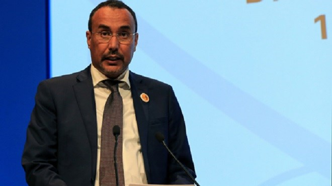 """Les Sahraouis sont conscients que la """"voie du polisario est épuisée et ne mènera à rien"""""""