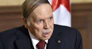 Algérie : Bouteflika restera président après la fin de son mandat