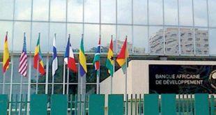 BAD,Banque africaine,Économie