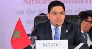Sahara marocain : La Conférence ministérielle africaine de Marrakech a connu une participation importante sur les plans quantitatif, qualitatif et représentatif