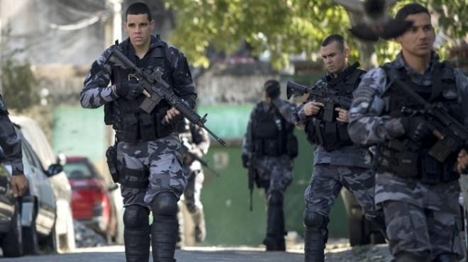 Dix morts dans une fusillade survenue dans une école en Brésil