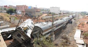 Déraillement du train de Bouknadel : Le verdict est tombé