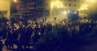 Rabat : Nouvelle manifestation d'enseignants contractuels