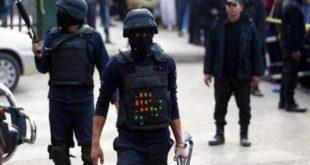 Egypte : Deux fusillades près du Caire