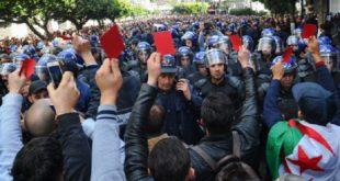 Algérie : Des partis politiques appellent à participer massivement aux manifestations contre le 5e mandat