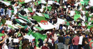 Algérie : Les manifestations se poursuivent contre la candidature de Bouteflika
