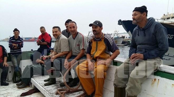 Casse-tête : Ces marins dont le secteur ne profite pas !