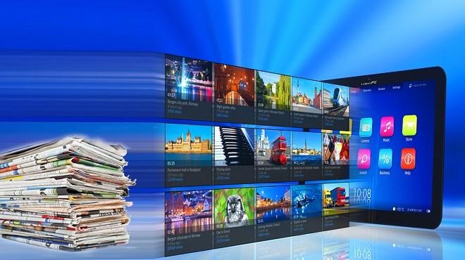 Médias : Hausse du nombre des directrices de publication des journaux électroniques