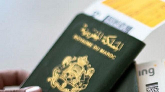 L'Espagne a accordé plus de 220.000 visas aux Marocains en 2018
