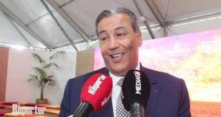 SIAM 2019 : Crédit Agricole du Maroc soutient les porteurs de projets