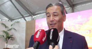 SIAM 2019 : Tariq Sijilmassi livre ses appréciations sur la 14ème édition