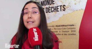 SIAM 2019 : Coca-Cola Maroc et son engagement pour l'environnement