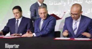 Association marocaine des exportateurs : Omar Moro se réjouit de la création d'antennes régionales