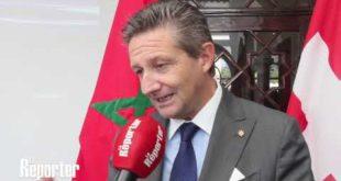 SIAM 2019 : Plusieurs conventions au programme entre le Maroc et la Suisse