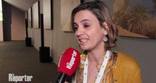 SIAM 2019-Agriculture durable : La vision de la Fondation CAM expliquée par Leila Akhmisse