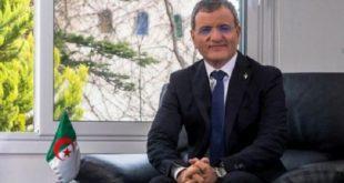 Algérie : Ali Ghediri annonce sa candidature à la présidentielle