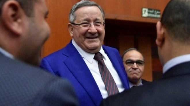 Algérie : Le PDG du groupe pétrolier Sonatrach limogé