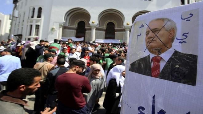 Algérie : L'après démission de Tayeb Belaïz