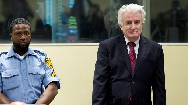 Bosnie : Une condamnation pour l'histoire