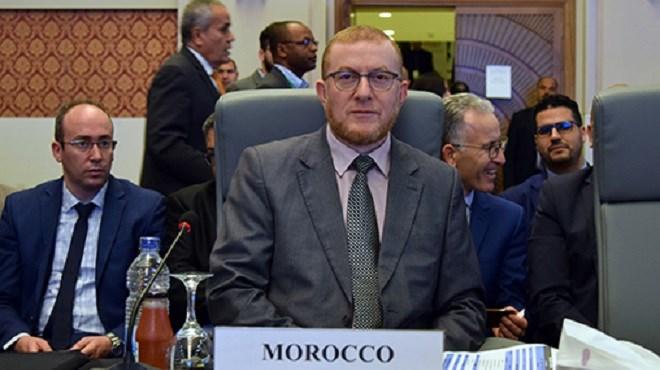 Les politiques sectorielles du Maroc, une référence dans le continent africain (Boulif)