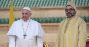 Dialogue entre les 3 religions monothéistes