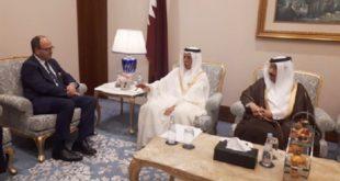 Maroc/Qatar : Examen à Doha des moyens de renforcer l'action parlementaire conjointe