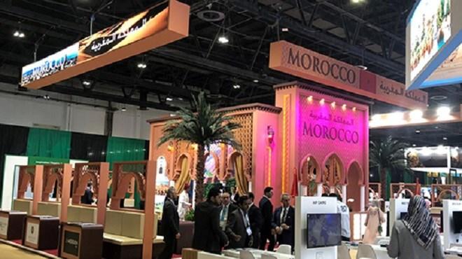 Le Maroc prend part à l'Arabian Travel Market de Dubaï