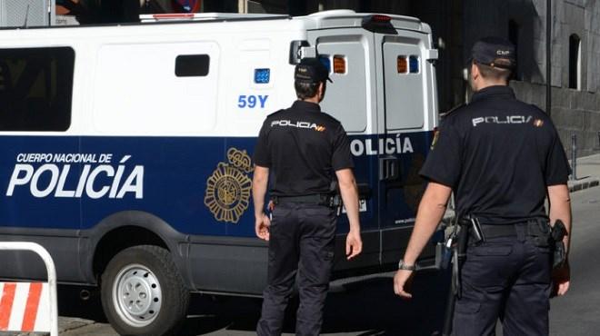 Espagne : Démantèlement d'un réseau de trafiquants de mineurs migrants marocains