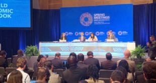 Le FMI maintient ses prévisions de croissance pour le Maroc à 3,2% en 2019