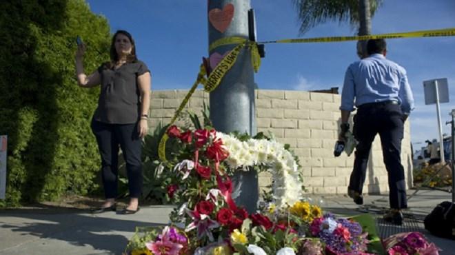 Fusillade dans une synagogue en Californie : 1 mort et 3 blessés