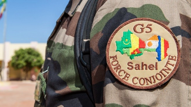 G5-Sahel : Laborieuse mise en place