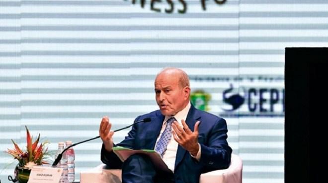 Algérie : Le PDG du plus grand groupe privé en détention provisoire