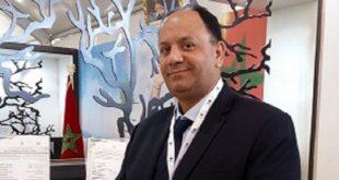 Entretien Kamal Hidane, Directeur régional de l'agriculture Fès-Meknès
